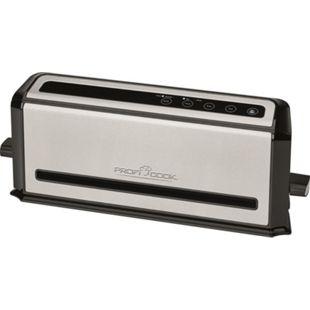 Bomann Vakuumierer Profi Cook Touch Control PC-VK1133 - Bild 1