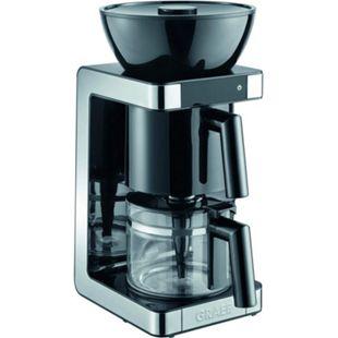 Graef Glas-Kaffeeautomat FK702 - Bild 1