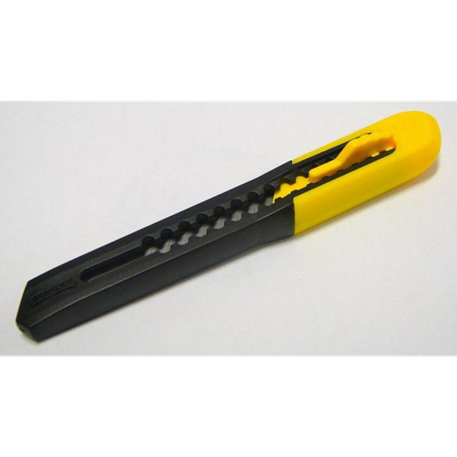 """Stanley PVC- Cutter-Messer 9 mm """"SM"""" 0-10-150 E 467 710 - Bild 1"""