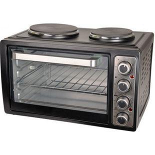 Kalorik Kleinküche mit Kochplatten - Bild 1