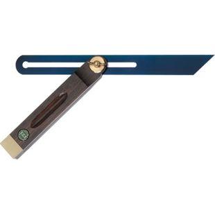 ECE Präzisions-Schmiege aus Palisanderholz 300 mm lang - Bild 1