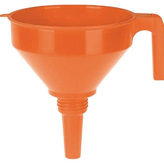 Pressol Kunststoff-Trichter mit Sieb 160 mm  02 372 - Bild 1