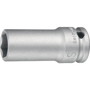 ASW Kraftschrauber-Einsatz DIN 3129 1/2 lang 13 mm - Bild 1