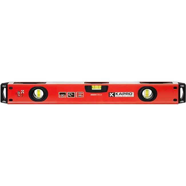 Kapro Wasserwaage ZEUS 80 cm magnetisch 990M-80 - Bild 1