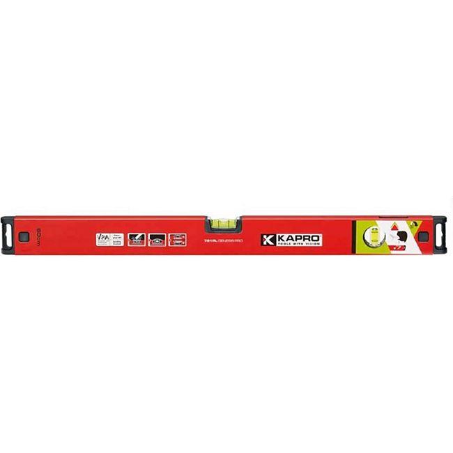 Kapro Wasserwaage GENISIS PRO 100 cm magnetisch 781PLM-100 - Bild 1