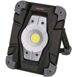 Brennenstuhl Akku-LED-Arbeitsstrahler mit USB IP54 20W max 2000 lm 1172870 - Bild 1
