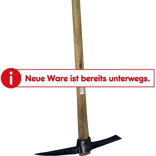 Krumpholz Werkzeuge Kreuzhacke 1,5 kg mit Eschenstiel - Bild 1