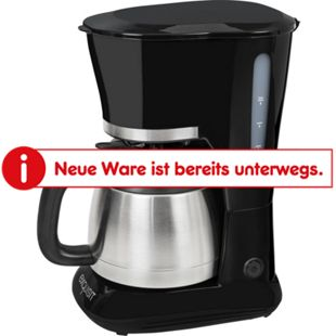 GGV EXQUISIT Thermo-Kaffeemaschine KA6501 - Bild 1