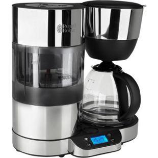 Russell Hobbs Glas-Kaffeemaschine Clarity - Bild 1