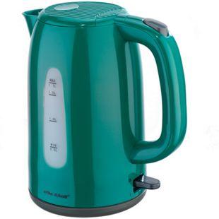 Efbe-Schott Wasserkocher SCWK1080.1 grün - Bild 1
