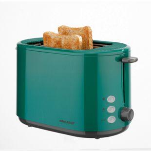 Efbe-Schott Toaster SCTO1080.1 grün - Bild 1