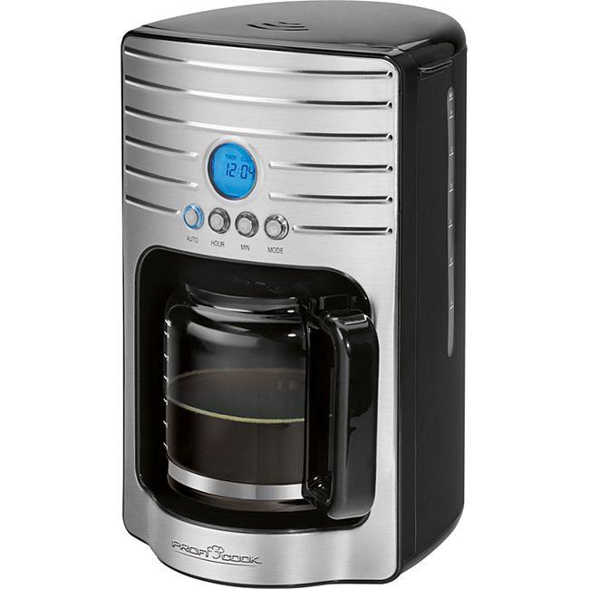 ProfiCook Kaffeeautomat PC-KA1120 - Bild 1