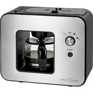 ProfiCook Kaffeeautomat mit Schlagwerk PC-KA 1152 - Bild 1