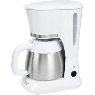 GGV EXQUISIT Thermo-Kaffeemaschine KA6501we - Bild 1