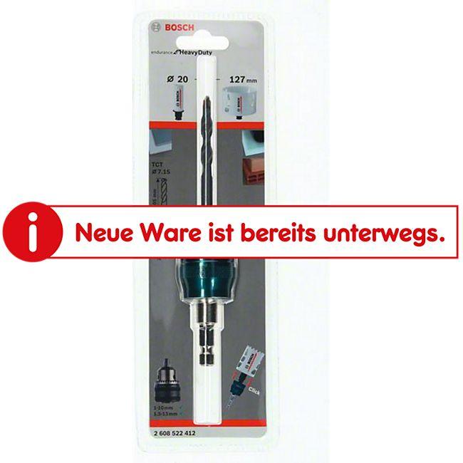 Bosch Power-Change-Plus-Adapter 6-kant  2608522412 - Bild 1