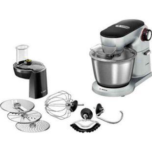 Bosch Küchenmaschine OptiMUM 9 Relaxx'x MUM9D33S11 - Bild 1