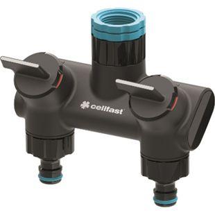 Cellfast 2-Wege-Verteiler ERGO - Bild 1