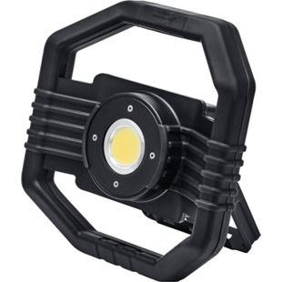 Brennenstuhl mobiler Hybrid LED-Strahler 50W IP65 DARGO 5000 MH ,5m H05RN-F 2x1,0 - Bild 1