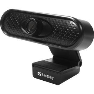 SANDBERG USB Webcam 1080P HD - Bild 1