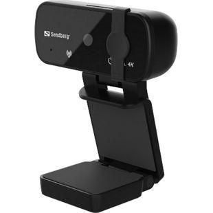 SANDBERG USB Webcam Pro  4K - Bild 1