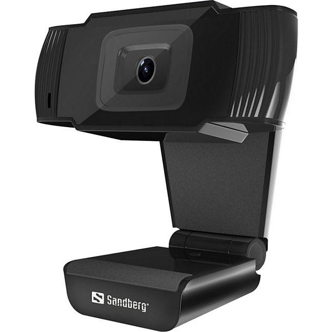 SANDBERG USB Webcam Retter - Bild 1