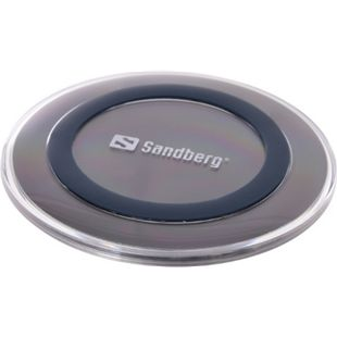SANDBERG Wireless Ladegerät Pad 5W - Bild 1