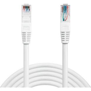 SANDBERG Netzwerkkabel UTP Cat6 5 m - Bild 1