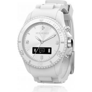 MYKRONOZ Smartwatch ZeClock weiss - Bild 1