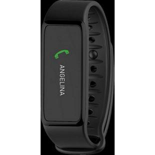 MYKRONOZ ZeFit3 Fitnessband Tracker Uhr schwarz - Bild 1