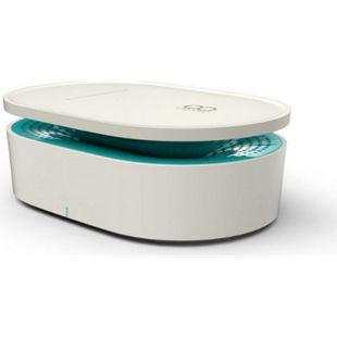 OAXIS Bento 360 Grad Kontakt-Lautsprecher weiss - Bild 1