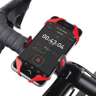 OSO Cyclomount Fahrrad Universal Halterung schwarz - Bild 1