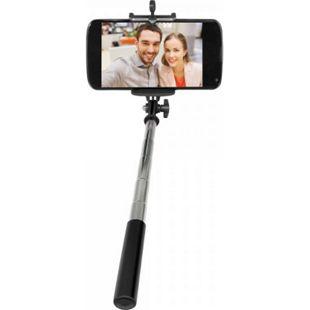 BARKAN MP64.B Selfie-Stick fuer Smartphones - Bild 1