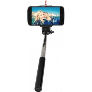 BARKAN MP118.B Selfie-Stick fuer Smartphones and Kamera - Bild 1