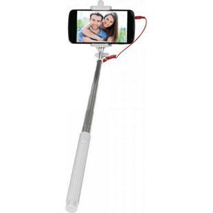 BARKAN MP95A.W Selfie-Stick fuer Smartphones - Bild 1