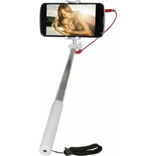 BARKAN MP66A.W Selfie-Stick fuer Smartphones - Bild 1
