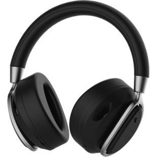DEFUNC MUTE Bluetooth Kopfhoerer ANC Schwarz - Bild 1