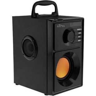 Media-Tech BOOMBOX BLUETOOTH - Bild 1