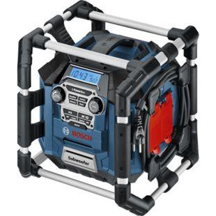 Bosch Baustellenradio GML 20 Professional - Bild 1