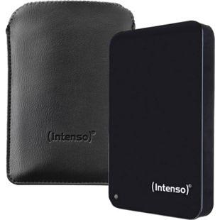 "Intenso Festplatte Memory Drive 2,5"" USB 3.0 1 TB - Bild 1"