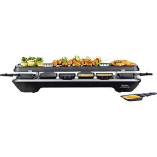 Tefal Raclette Raclette RE 5228 - Bild 1