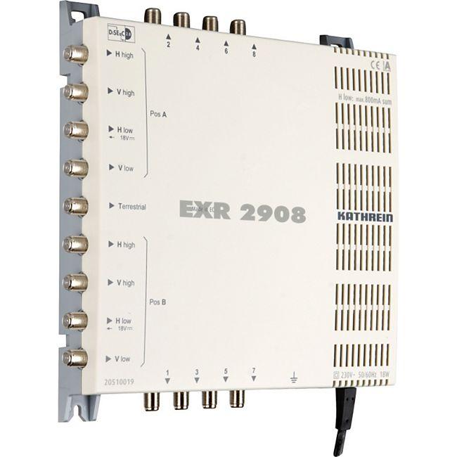 Kathrein Multischalter EXR 2908 Multischalter - Bild 1