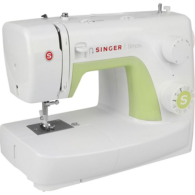 Singer Nähmaschine Simple 3229 - Bild 1
