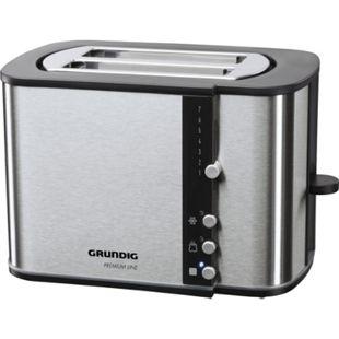 Grundig Toaster Black-Line-Toaster TA 5260 - Bild 1