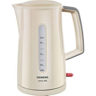 Siemens Wasserkocher Series 300 TW 3A0107 - Bild 1