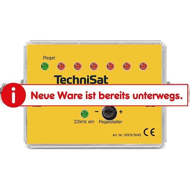 TechniSat Messgerät Digitales Levelmeter - Bild 1