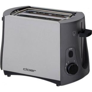 Cloer Toaster Toaster 3410 - Bild 1