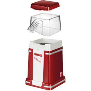Unold Popcornmaker Popcornmaker 48525 Classic - Bild 1
