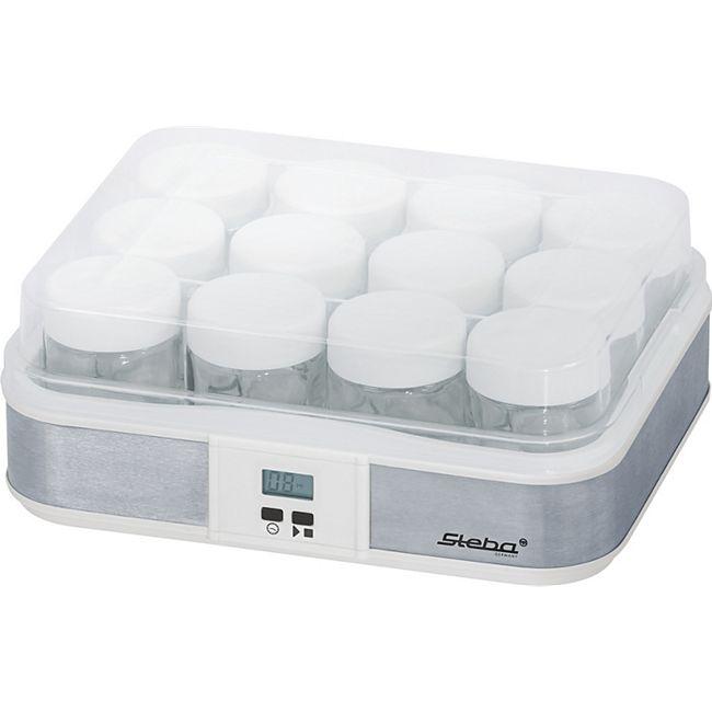 Steba Joghurtbereiter Joghurt-Maker JM 2 - Bild 1