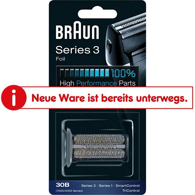 Braun Scherblatt Ersatzscherblatt 30B - Bild 1