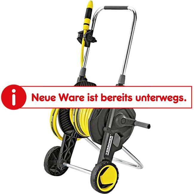 """Kärcher Schlauchwagen Schlauchwagen HT 4.520 Kit 1/2"""" - Bild 1"""